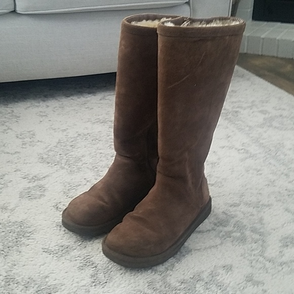 4fc3fded57c Ugg Greenfield Tall Boots